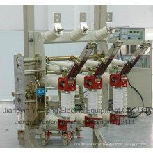 Fzn21-12 uso interno Hv vácuo carga Switchgear fábrica fabricação