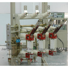 Fzn21-12 Indoor Use Hv Vacuum Load Switchgear Factory Manufacture