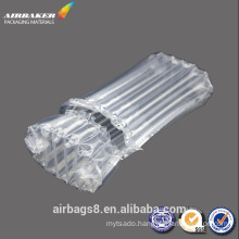 toner cartridge air column cushion bag protection packing