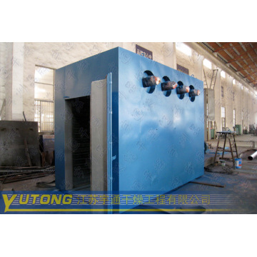 CT-C Hot Air Circulating Drying Oven untuk Plastik