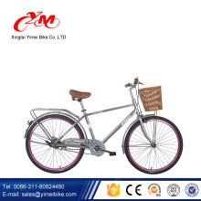 Alibaba adulto bicicleta made in China / boa qualidade da bicicleta da cidade da bicicleta / bicicletas para venda