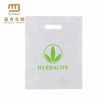 A compra biodegradável barata amigável do amido de milho de Eco projeta o saco para levar o saco com baixo preço