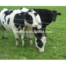 Barrière de champs de ferme / panneaux de couronnes de moutons / escrime de moutons