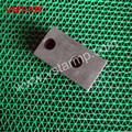 CNC Turning and Milling Parts for Precision Automobile Parts Stainless Steel Vst-0937