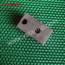 Piezas de torneado y fresado CNC para piezas de automóvil de precisión de acero inoxidable Vst-0937