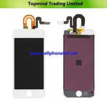 LCD Display Screen for iPod Touch 5 with Touch Screen