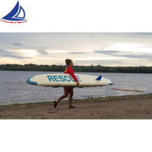 Top quality inflatable surfboard rescue for wholesale