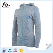 Wholesale Fashion Seamless Sports Hoodies Jacket