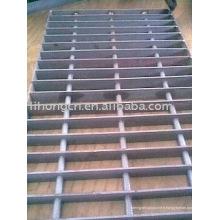 Clôture en acier, grillage, clôture métallique