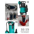 (SDL550C-10) Jardim de modelo econômico de bomba de água para uso doméstico