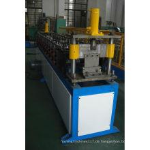 YTSING-YD-0498 Metall-Bolzen- und Laufrollen-Umformmaschine für Stahlkanal