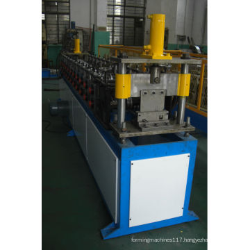 YTSING-YD-0482 Metal Roll Forming Machine for Profile Rail Linear Guides