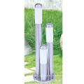 New Product Solar Light for Garden or Lawn Lighting 12W
