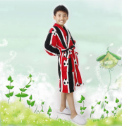 kids coral fleece sleepwear and pajamas