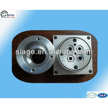 Anodizing OEM precision cast steel machining parts