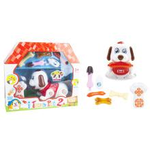 RC Cartoon Toy Dog Remote Radio Control Toy (H0015221)