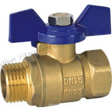 "External Thread Ball Valve1/2"" (YD-1030)"