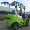 New 1.8 Ton Forklift Truck Price
