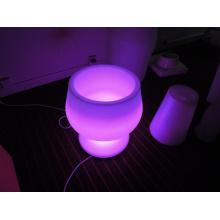 CC al aire libre que carga el cubo de hielo impermeable del LED (H006)