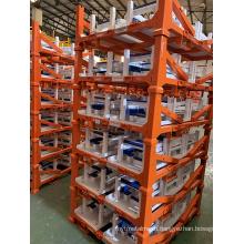 Heavy Duty Galvanized Transport Storage Rack