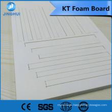 UV Printed 20mm pvc rigid foam board for picture sticking