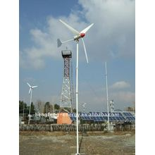 1000w wind generator for small home with CE certificate,48v output voltage
