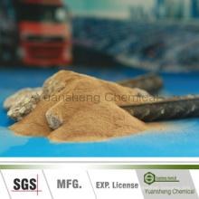 Forma de superplastificante concreto / sulfonato de sódio naftaleno (FDN-C)