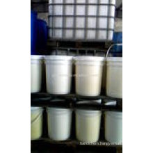 paperboard starch glue cross-linking agent