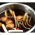 Pilz Geschmack Hot Pot Gewürze
