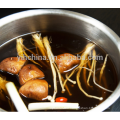 mushroom flavor hot pot condiments