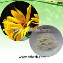 organic inulin powder 95% for reducing blood sugar
