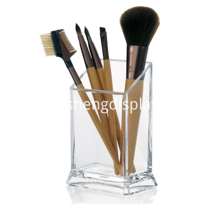 Makeup Brush Accessory Holder