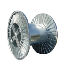 Bobine en acier en laiton structurel normal pour cordon