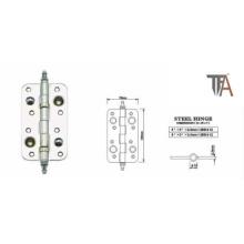 Hardware Accessory Steel Hinge (TF 3053)