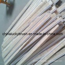 Cáñamo del sisal de la alta calidad para el cepillo de la máquina de la arena (YY-171)