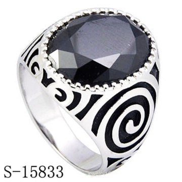 High Quality 925 Sterling Silver Ring for Man