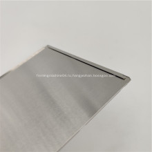 Падовые пластины серии 5000 из алюминия, ультра плоская пластина
