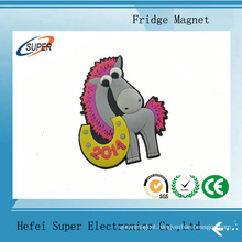 Manufacture Decoration 3D Rubber Fridge Magnet