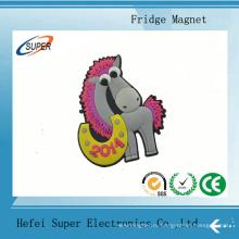 Производство украшения 3D, резиновый Магнит холодильника