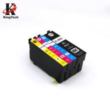 KingTech Premium T802XL 802 Color Cartridge Ink Compatible Ink Cartridge for Epson Printer
