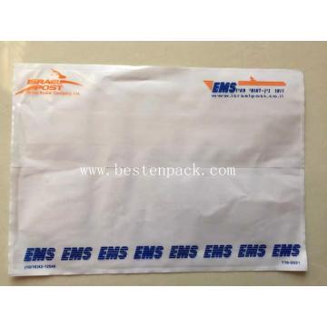 Envolvente de lista de embalaje de EMS