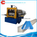 Standing Seam Metal Roof Tile/Color Steel Roofing Forming Machine