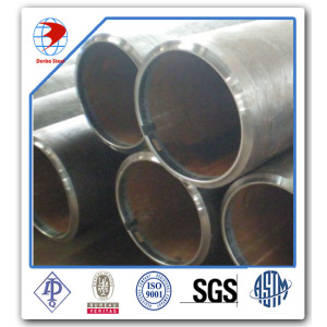 A249 TP316L welded round steel tube for heat exchanger
