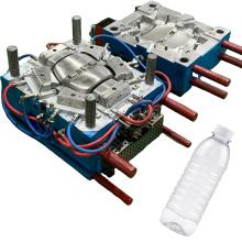 design custom pet blow moulding plastic injection mould maker drink water bottle mold manufacturer