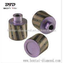 Diamante de resina Zero Tolerance wheel for stones
