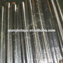 cinta de betún de aluminio impermeable