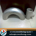 Waterproof elbow fittings