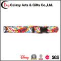 Economical Custom Design Colorful Nylon Dog Collar