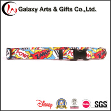 Economical Custom Design Colorful Nylon Dog Collar