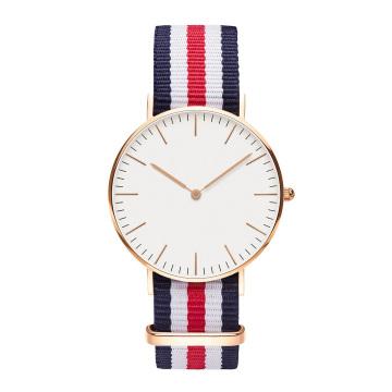 b72719db98c ... Mulher Montre Femme Horloge. 2016 Senhoras relógios femininos Marca de  fábrica autêntica Luxo Relógio de quartzo Glatt Relógios de prata